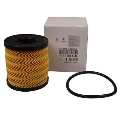 фильтр масляный бумажный смазка двигателя  для Форд Транзит
