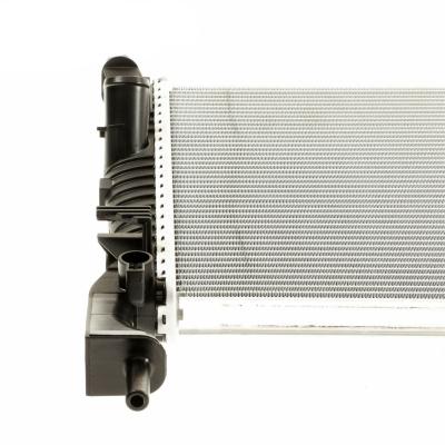 радиатор (ac+) система охлаждения  для Форд Транзит