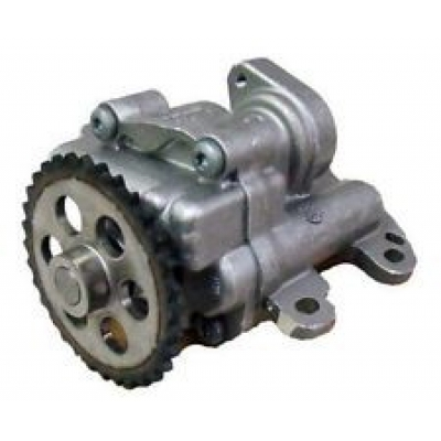 масляный насос euro4 смазка двигателя  для Форд Транзит