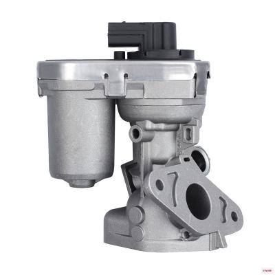 клапан егр euro4 без охлаждения клапан egr  для Форд Транзит