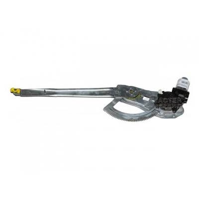 стеклоподъемник l 06- (электрический) внешние элементы  для Форд Транзит