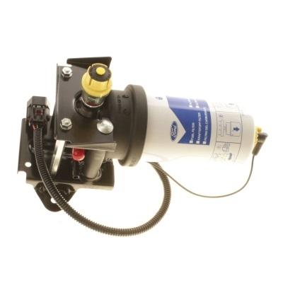 Корпус топливного фильтра с датчиком EURO4