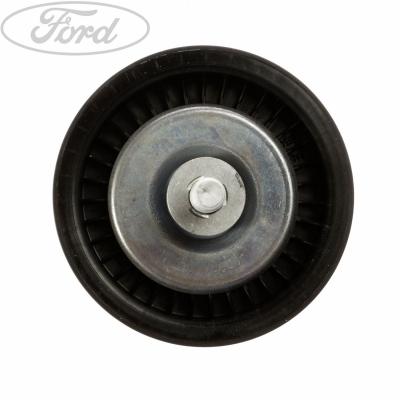 промежуточный ролик приводного ремня euro5 rwd (ручейковый) ролики/навесное  для Форд Транзит