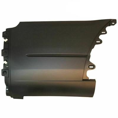молдинг задней арки задний r (длинная/средняя база) задний бампер  для Форд Транзит