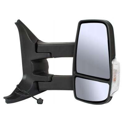 зеркало в сборе (14-н.в.) rh elektr long зеркало  для Форд Транзит