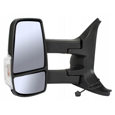 зеркало в сборе (14-н.в.) lh elektr long зеркало  для Форд Транзит