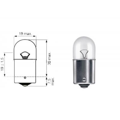 лампа габаритного света (задний фонарь) фары/фонари  для Форд Транзит
