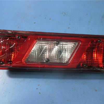 фонарь задний шасси (с платой) r 14- фары/фонари  для Форд Транзит