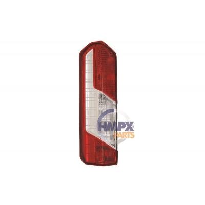 фонарь задний фургон 2014- l фары/фонари  для Форд Транзит