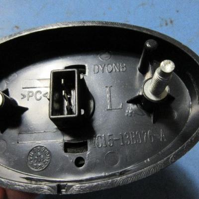 фонарь поворотов l 06- (1203328) фары/фонари  для Форд Транзит