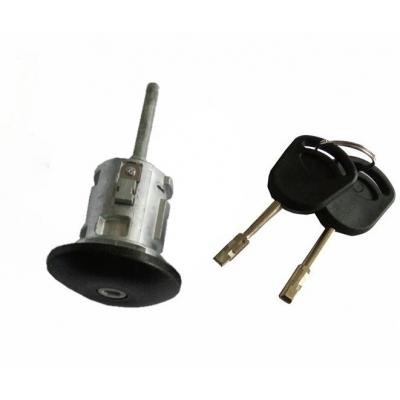 личинка замка двери l 00-13 с ключами (водительской) замки/ключи/ролики  для Форд Транзит