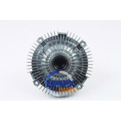 термомуфта (без крыльчатки) система охлаждения  для Форд Транзит
