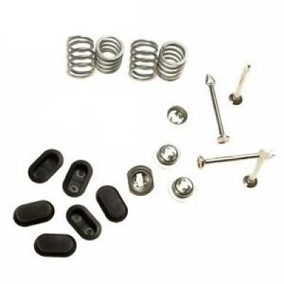 монтажный комплект барабанных тормозных колодок тормозная система  для Форд Транзит