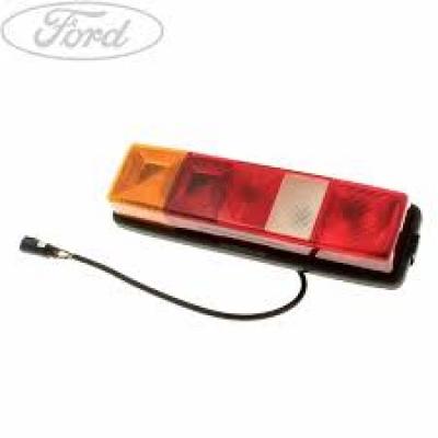 фонарь задний шасси 2000-2013г фары/фонари  для Форд Транзит