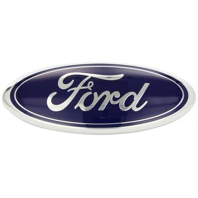 """эмблема """"ford"""" внешние элементы  для Форд Транзит"""
