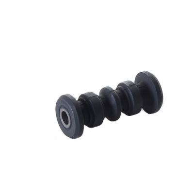 втулка скобы рессоры 06- задняя/рессоры  для Форд Транзит