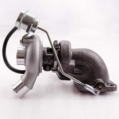 турбокомпрессор euro4 2.2 fwd 85/110/115 турбина  для Форд Транзит
