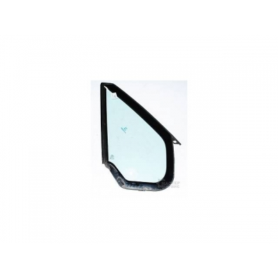 стекло (неподвижное) переднее r внешние элементы  для Форд Транзит
