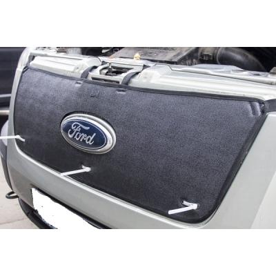 утеплитель радиатора 2006-2013 внешние элементы  для Форд Транзит
