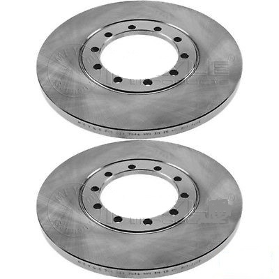 диск тормозной задний 06- rwd тормозная система  для Форд Транзит