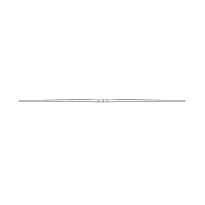 рессора rwd 06-14 (3листа) нижний задняя/рессоры  для Форд Транзит