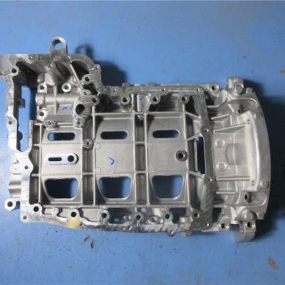 проставка двс rwd euro5 блок/поршневая  для Форд Транзит