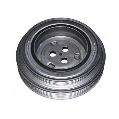шкив коленчатого вала 2.2 06- smf ролики/навесное  для Форд Транзит