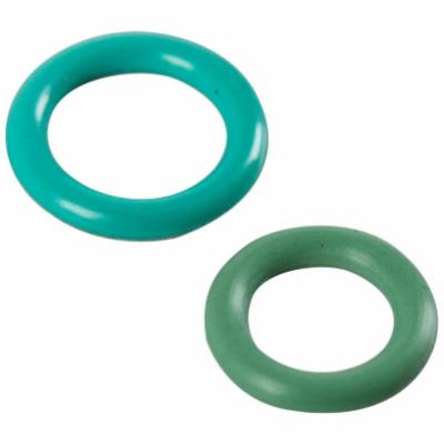 Кольца уплотнительные трубок ГУР (2шт) 14-