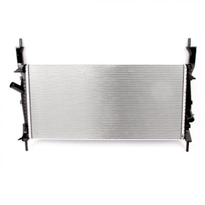 Радиатор Tr`06- AC+