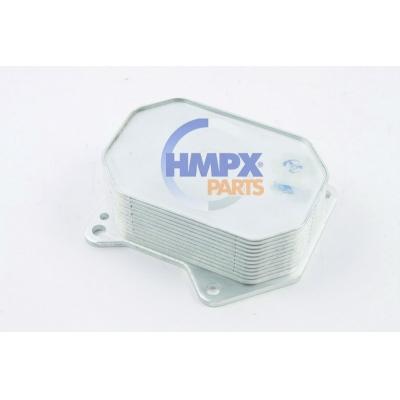 радиатор масляного теплообменника fwd (бумажный фильтр) смазка двигателя  для Форд Транзит