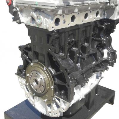 двигатель 2.2l (передний привод) двигатель в сборе  для Форд Транзит