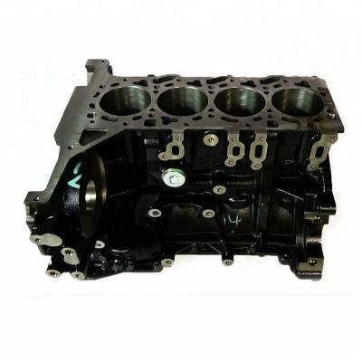 двигатель 2.4 rwd euro4 блок/поршневая  для Форд Транзит