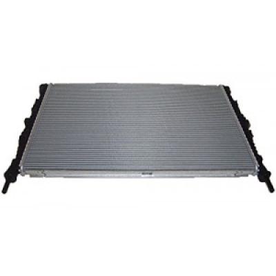 радиатор (ac-) система охлаждения  для Форд Транзит