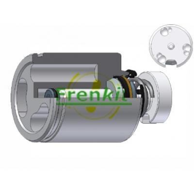 поршень суппорта е460 l (с механизмом) тормозная система  для Форд Транзит