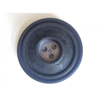 шкив коленчатого вала (задний привод) ролики/навесное  для Форд Транзит