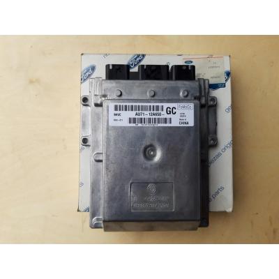 модуль управления двигателем с сажевым фильтром 2.2/2.4/3.2 06-12 (au7112a650gc) электрика  для Форд Транзит
