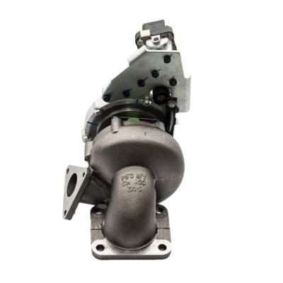 турбокомпрессор euro4 2.4 rwd 140 турбина  для Форд Транзит