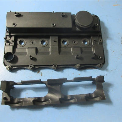 клапанная крышка 2012-н.в. (euro5) гбц  для Форд Транзит
