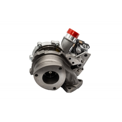 турбокомпрессор euro5 rwd турбина  для Форд Транзит