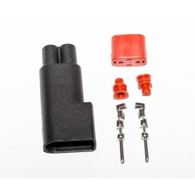 разъем проводки датчика abs l электрика  для Форд Транзит