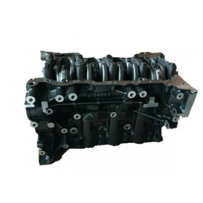 новый шорт-блок 2.4l двигатель в сборе  для Форд Транзит