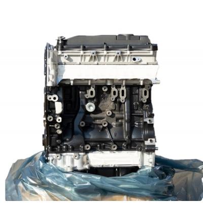 новый двигатель 2.4l (задний привод) двигатель в сборе  для Форд Транзит