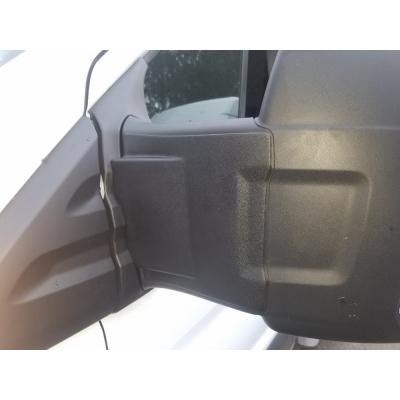 накладка на зеркало форд транзит  14- (комплект l/r) зеркало  для Форд Транзит