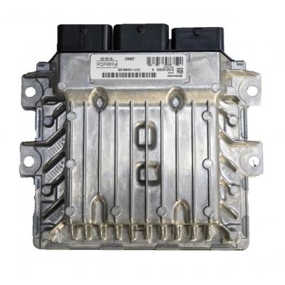 модуль управления двигателем euro5 2012-н.в. (cu7112a650ab) электрика  для Форд Транзит