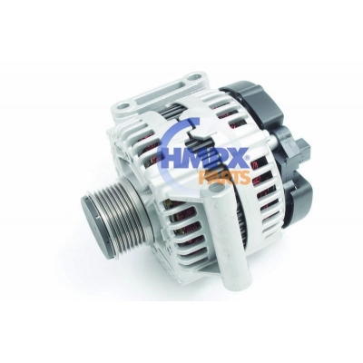 генератор euro4 fwd электрика  для Форд Транзит