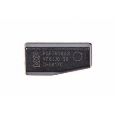 Чип ключа Форд Транзит 06-13