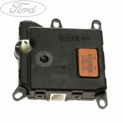 сервопривод управления заслонкой отопителя электрика  для Форд Транзит