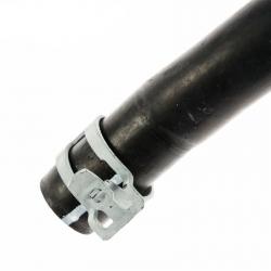 патрубок (расширительный-корпус термостата) fwd/rwd патрубки (rwd) задний привод  для Форд Транзит