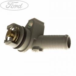 термостат масляного радиатора 06- система охлаждения  для Форд Транзит