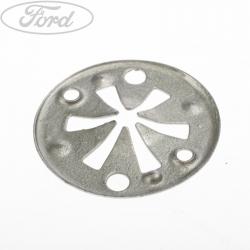 клипса крепления бампера внешние элементы  для Форд Транзит